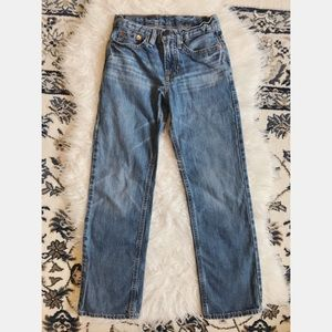 Polo by Ralph Lauren Boys Size 8 Straight Jeans